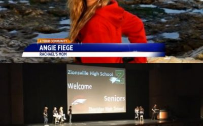 Zionsville mom educates teens about alcohol & drugs after daughter's death