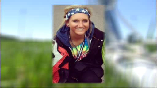 Zionsville family mourns loss of daughter at IU