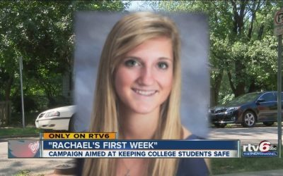 Marian University Student Uses Lifeline Law – A Law to Prevent Tragedies like Rachael Fiege