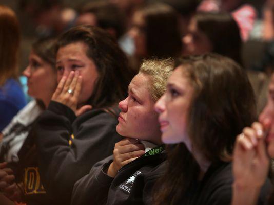 In IU freshman's memory, lessons on Lifeline Law